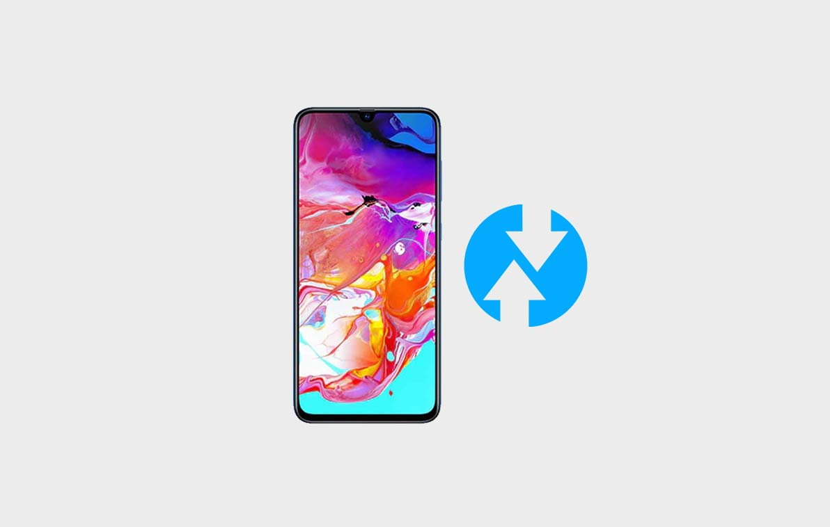 How-to-Install-TWRP-Recovery-on-Galaxy-A70-and-Root-using-Magisk-SU
