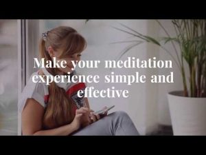 Let's Meditate Guided Meditation stress relief