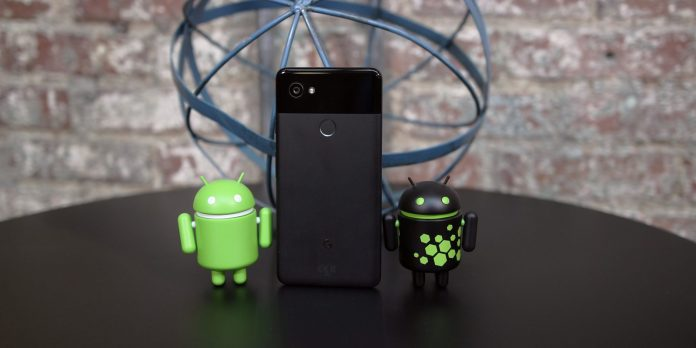 Root Android 9.0 September 2018 Update on Google Pixel Pixel XL