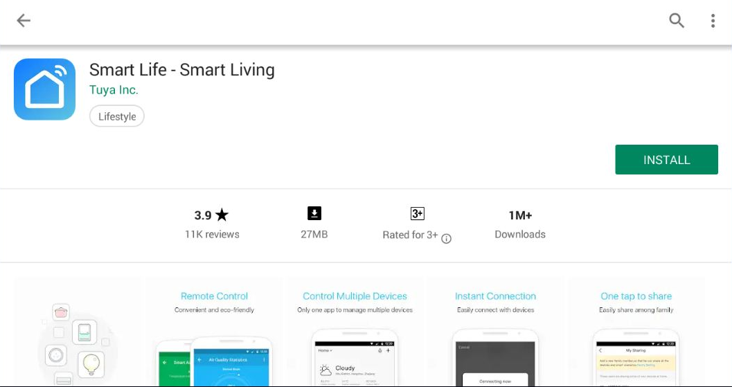 Smart Life For PC, Windows & Mac - Free Download