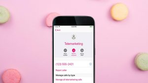 T-Mobile-Name-ID-with-Pink-Cookies-Background