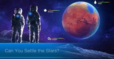 TerraGenesis Space Settlers for PC
