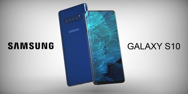 Update Galaxy S10 SM-G973F to Android 9 Pie firmware