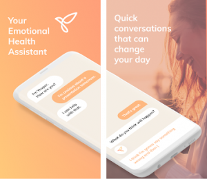 Youper – Emotional Health