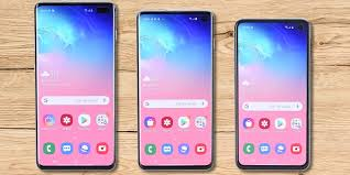 root Galaxy S10 series