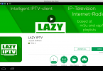 Lazy IPTV For PC, Windows & Mac - Free Download