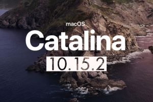 Catalina 10.15.2 beta