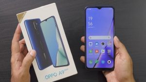 Root Oppo A9