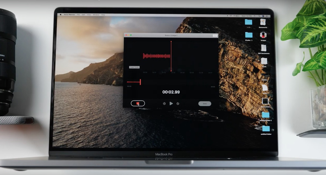 Amazing Features of the 16-inch MacBook Pro