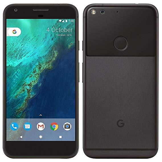 Factory Images for Google Pixel Phones