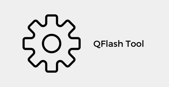 Download-QFlash-Tool