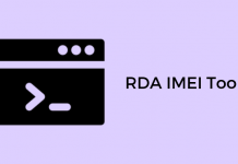 Download-RDA-IMEI-Tool