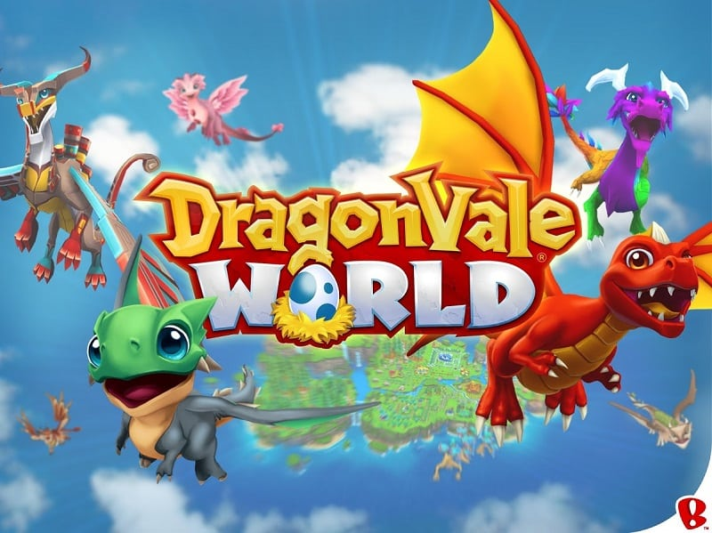 Dragonvale For PC, Windows & Mac - Free Download