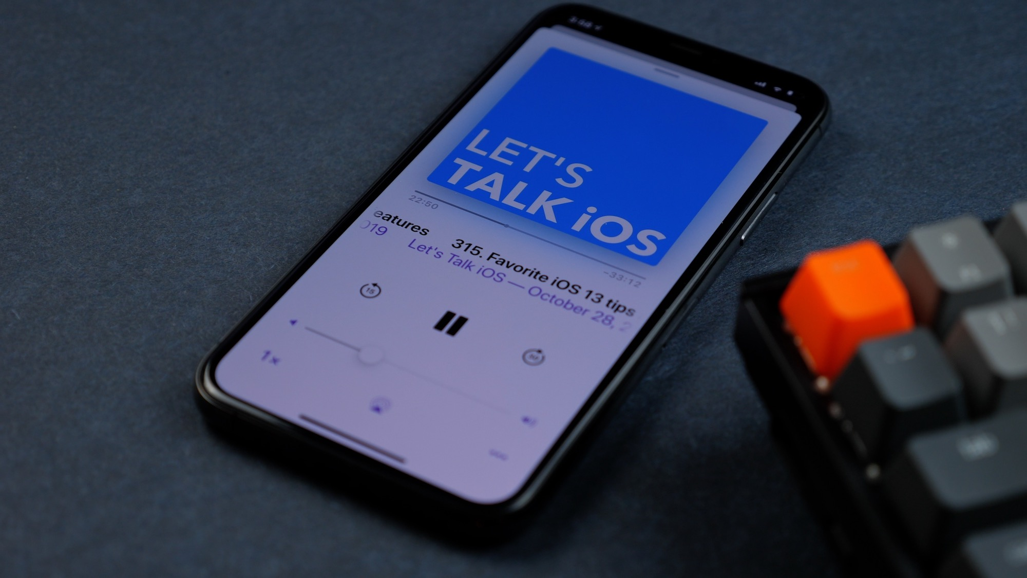 Apple reportedly hires NatGeo's Director of Podcasts to help bolster original podcast plans