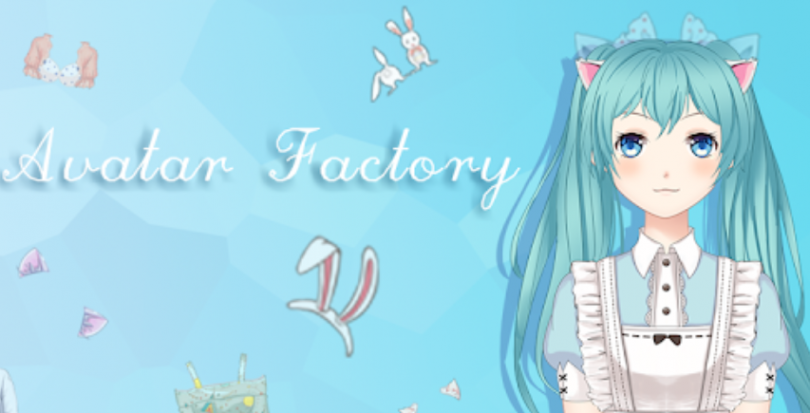 Avatar Factory 2 For PC, Windows & Mac - Free Download
