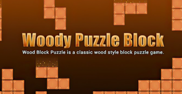 Woody Block Puzzle ™ For PC, Windows & Mac - Free Download