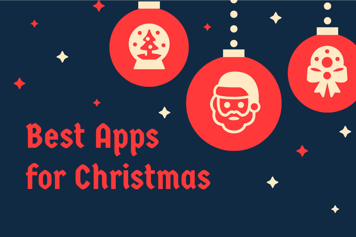 best-christmas-apps