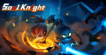 SOUL KNIGHT For PC, Windows & Mac - Free Download