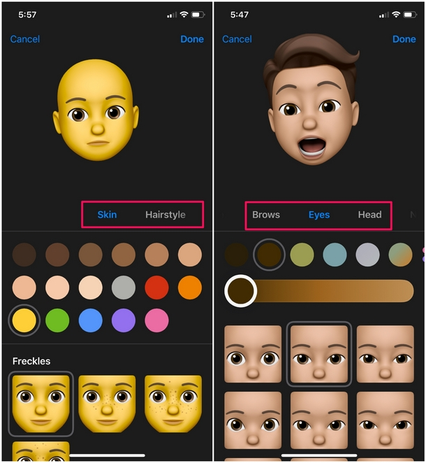 how-to-create-memoji-2