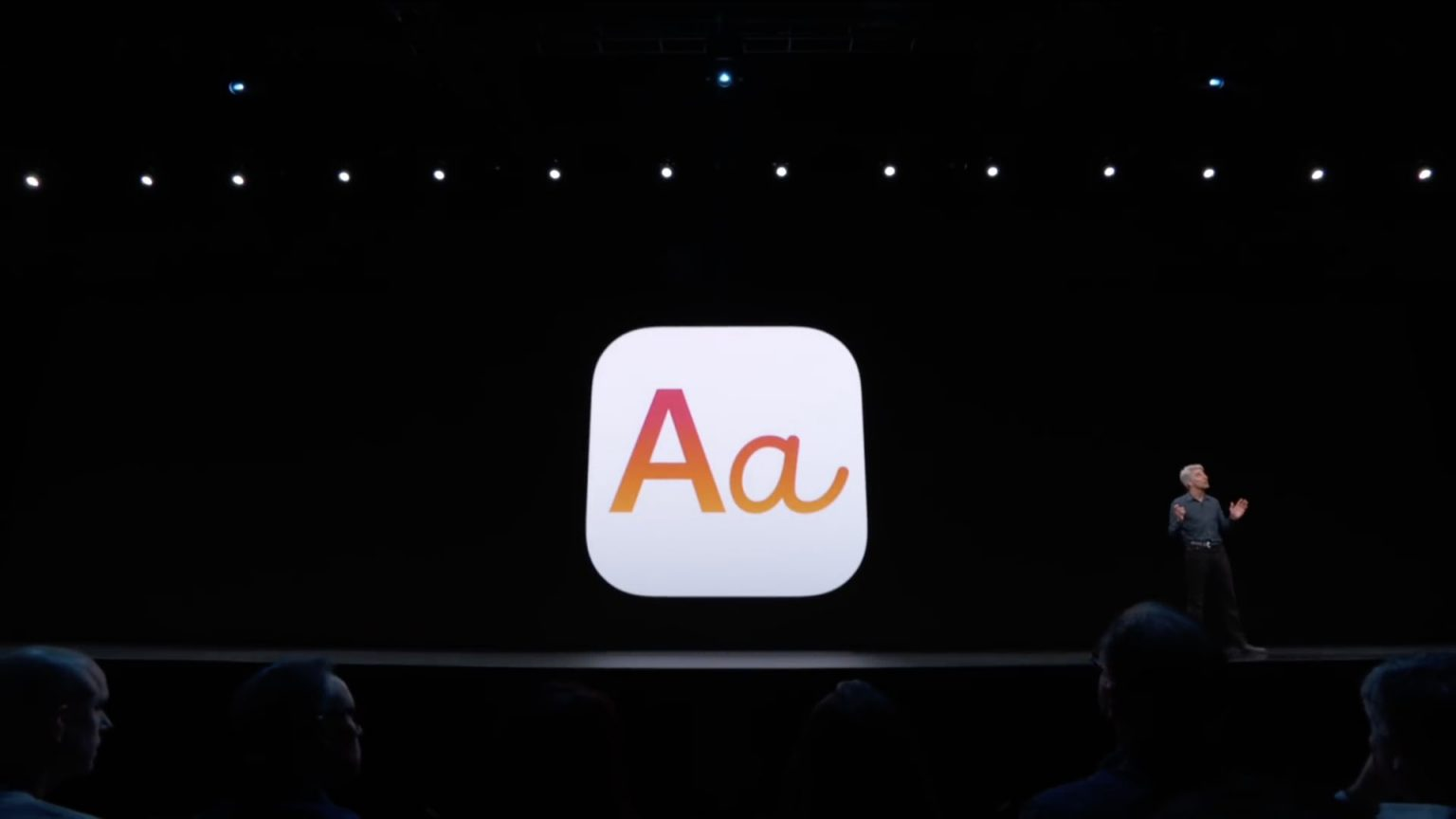 install, manage and use custom fonts on your iPhone and iPad