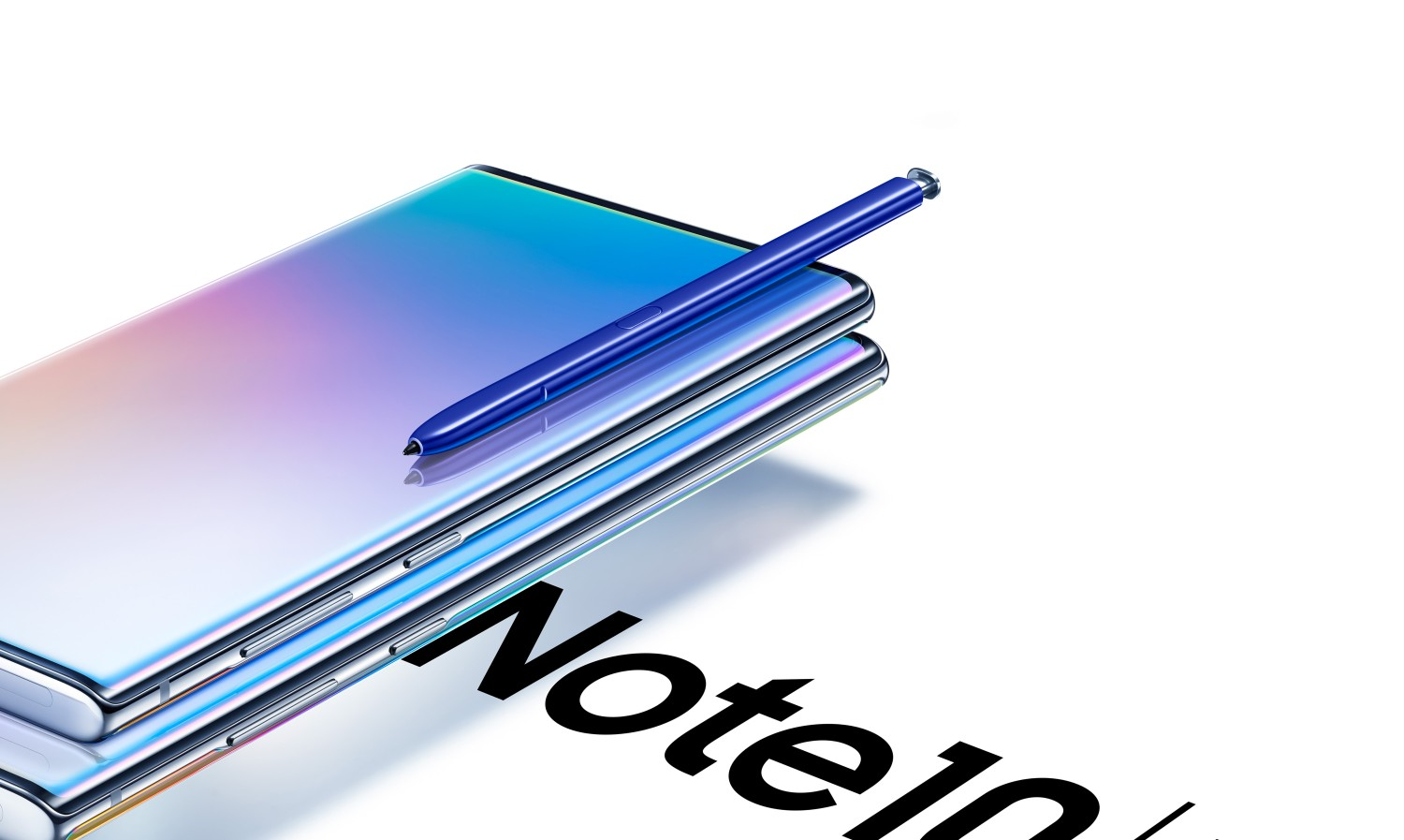 Update Galaxy Note 10+ to Android 10 Q firmware