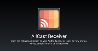AllCast Receiver For PC, Windows & Mac Free Download