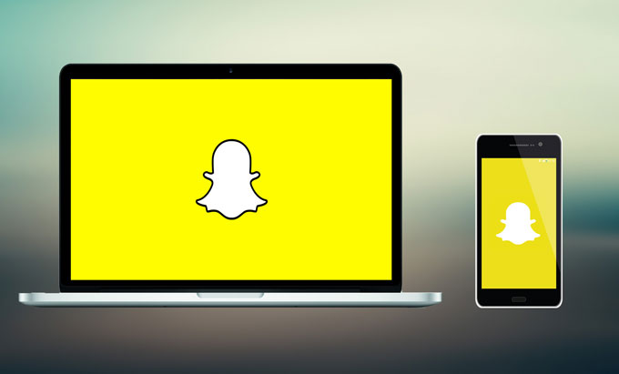 Snapchat For PC, Windows & Mac - Free Download