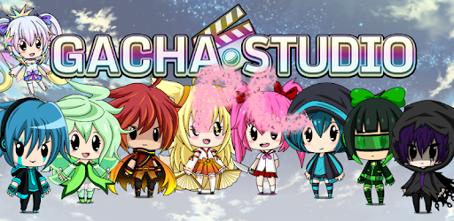Gacha Studio For PC, Windows & Mac- Free Download