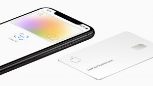 Apple Card Native Spreadsheet Transaction