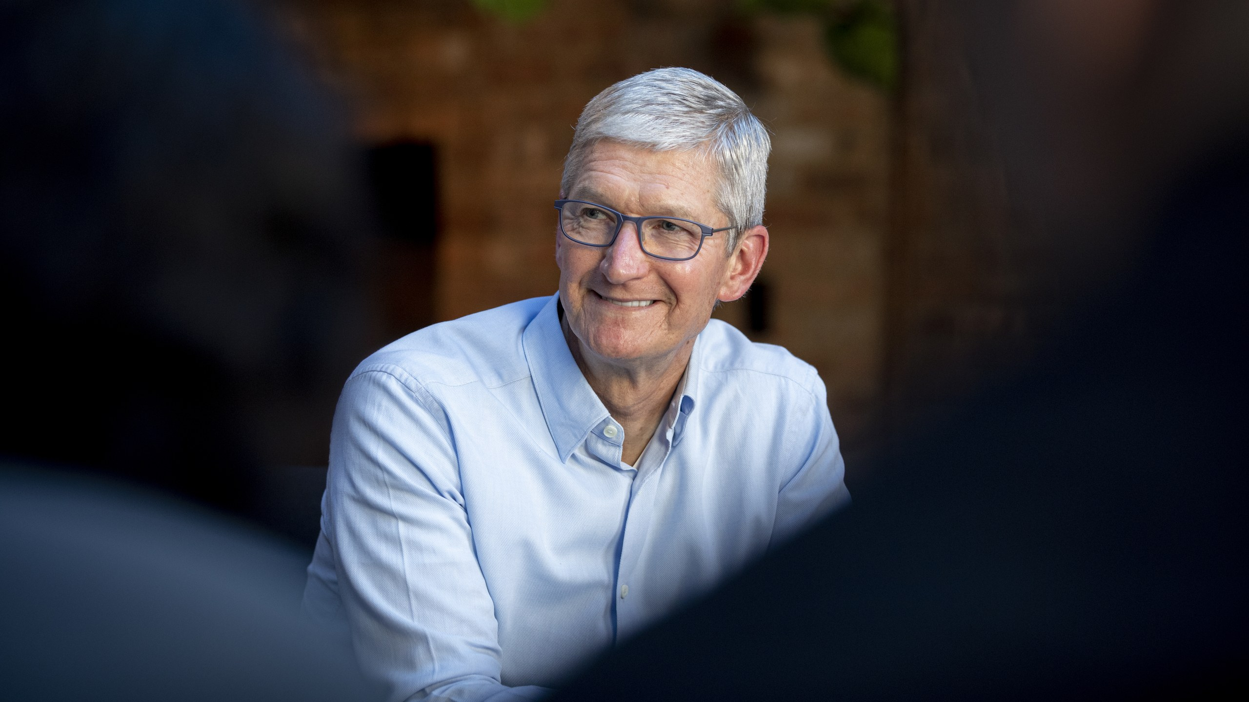 Apple Ceo Tax Overhauls