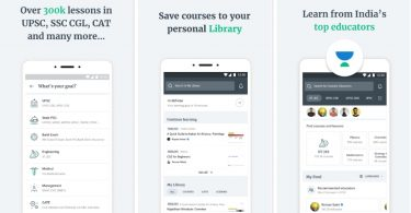 Unacademy Learning App for PC