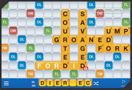 Words With Friends 2  Festive Games to Spend Holidays