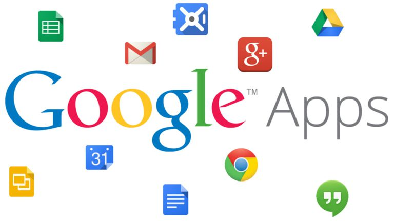 Google Apps For Android 9 pie