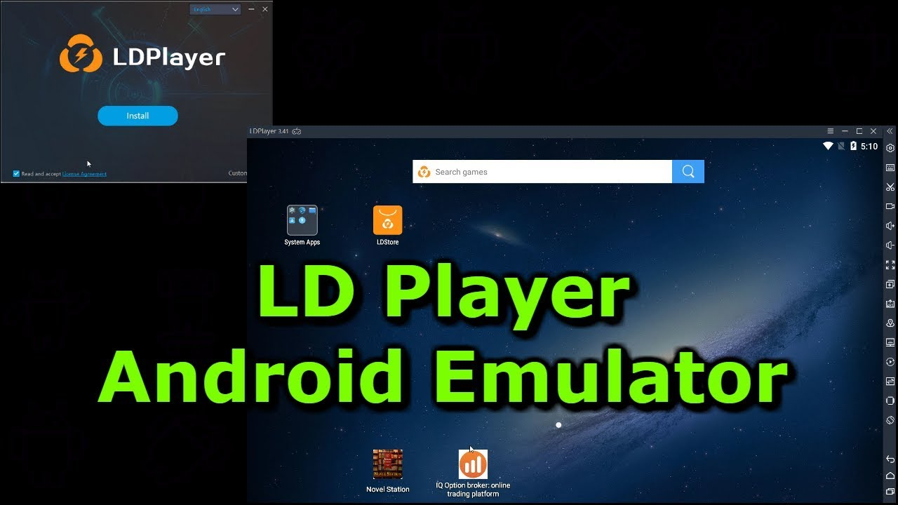 LDPlayer For PC, Windows & Mac - Free Download