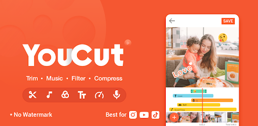 YouCut Video Editor For PC, Windows & Mac - Free Download