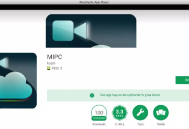 MIPC For PC, Windows & Mac - Free Download