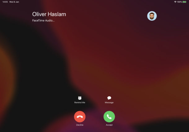 How To Change Facetime Caller ID