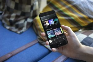 Disable Autoplay on Spotify