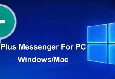 Plus Messenger For PC, Windows & Mac Free Download