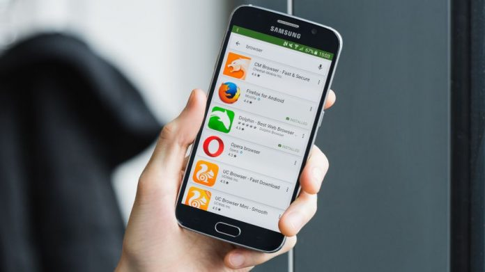 Things To Keep In Android Mobile