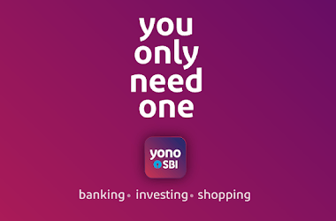 YONO SBI For PC, Windows & Mac - Free Download