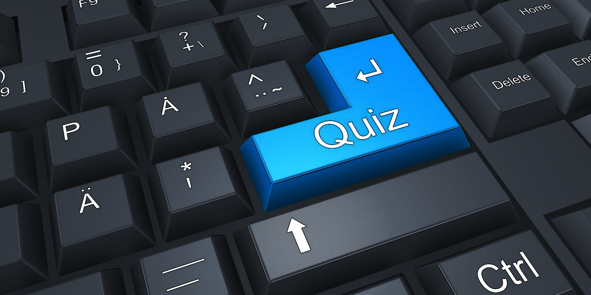 Create a Quiz On Android