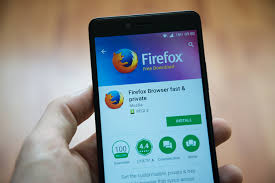 Mozilla-Best Browsers for Android
