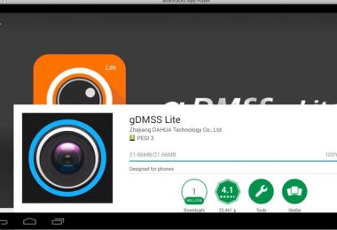 gDSS App For PC, Windows & Mac - Free Download