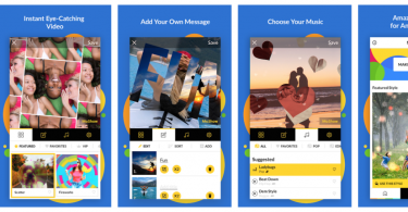 MoShow Photo & Video Editor For PC, Windows & Mac - Free Download