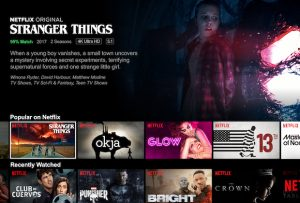 Disable Netflix Auto-play Previews