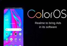 Disable Realme Color OS System Apps Ads