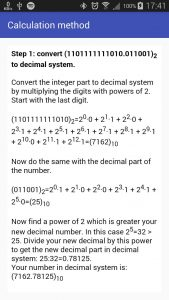 Numeral System Converter Free 2