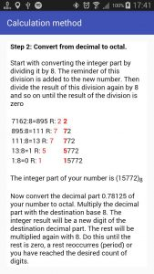 Numeral System Converter Free 3