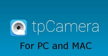 TP-Link tpCamera For PC, Windows & Mac